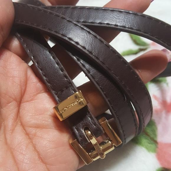 Michael Kors Accessories - Michael Kors Belt